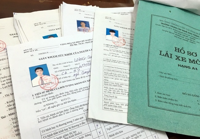 Hà Nội công bố danh sách 10 cơ sở y tế đủ điều kiện khám sức khỏe lái xe