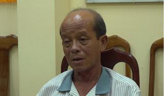 Thay tên đổi họ trốn nã, cựu thủ kho cướp tài sản bị bắt sau 37 năm