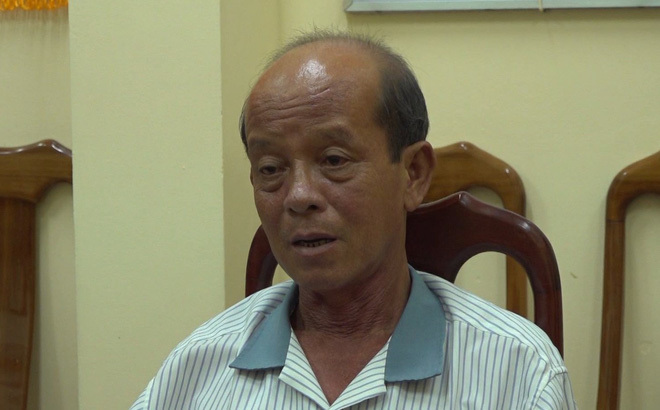 Thay tên đổi họ để trốn nã, cựu thủ kho cướp tài sản vẫn bị bắt sau 37 năm