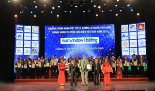 Eurowindow Holding ghi dấu ấn tại thị trường BĐS Thanh Hóa