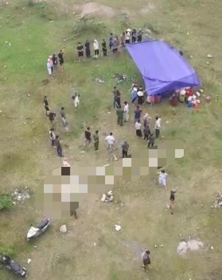 Đã tìm thấy thi thể cô gái trẻ nhảy cầu Vĩnh Tuy tự tử trong đêm