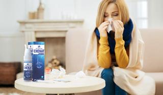Cách nhận biết tình trạng sức khỏe qua màu nước mũi