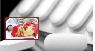 Bị bố phản đối đi nối tóc, nữ sinh 13 tuổi uống 40 viên thuốc Paracetamol để tự vẫn