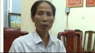 'Nữ quái' U60 ở Bắc Ninh rải đinh trên QL 'hỗ trợ' chồng hành nghề vá săm