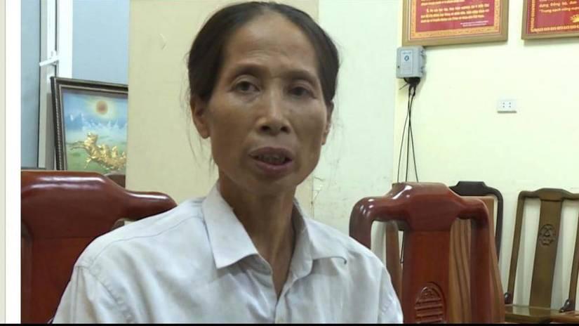 'Nữ quái' U60 ở Bắc Ninh rải đinh trên QL hỗ trợ chồng hành nghề vá săm