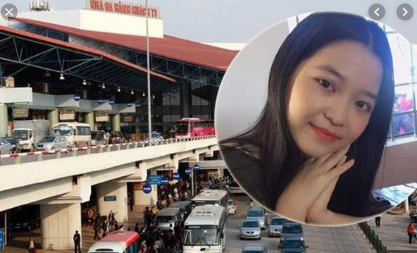 Nữ sinh mất tích ở sân bay Nội Bài tiết lộ sốc về người đàn ông đi cùng