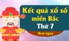 XSMB 21/9 - Kết quả xổ số miền Bắc hôm nay thứ 7 ngày 21/9 - KQXSMB