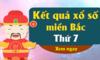 XSMB 24/8 - Kết quả xổ số miền Bắc hôm nay thứ 7 ngày 24/8 - KQXSMB