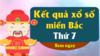 XSMB 17/8 - Kết quả xổ số miền Bắc hôm nay thứ 7 ngày 17/8 - KQXSMB