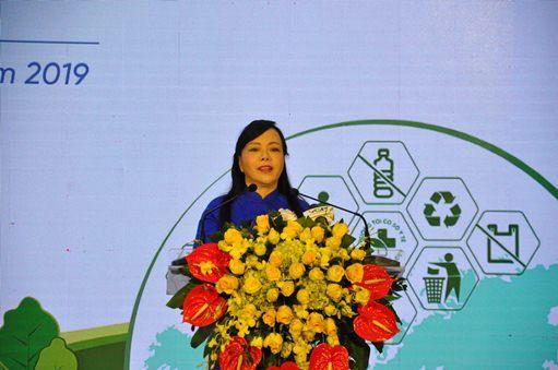 Cùng chung tay giảm thiểu chất thải nhựa trong ngành y tế