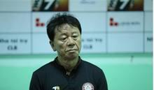HLV Chung Hae-seong thừa nhận khó cạnh tranh ngôi vô địch với đội bóng của bầu Hiển