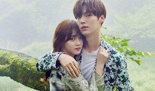 Nữ diễn viên Goo Hye Sun sắp ly hôn vì chồng thay lòng đổi dạ?