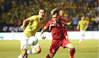 Người hâm mộ gặp khó trong việc sở hữu vé xem trận gặp Thái Lan ở vòng loại World Cup 2022