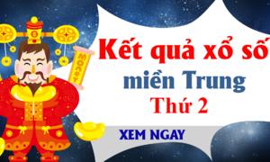 XSMT 7/10 - Kết quả xổ số miền Trung hôm nay thứ 2 ngày 7/10 - KQXSMT