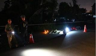 Mâu thuẫn sau va chạm giao thông, tài xế container bị đánh tử vong