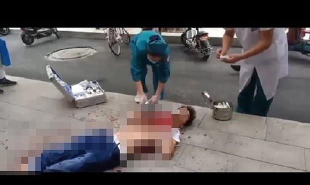Chàng trai mất mạng vì chê bạn gái 'đã béo còn đòi ăn kem'