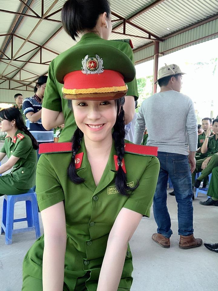 Thanh Bi: Không hiểu sao nhiều người vẫn tưởng tôi còn yêu Quang Lê