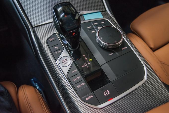 BMW 330i M Sport giá gần 2,4 tỷ đồng tại Việt Nam có gì đặc biệt4
