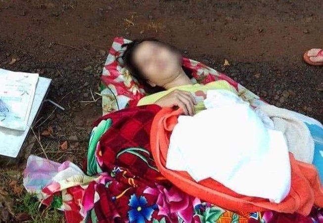 Có xử lý hình sự tài xế đuổi sản phụ sắp sinh xuống đường dẫn đến đứa trẻ mới sinh tử vong?