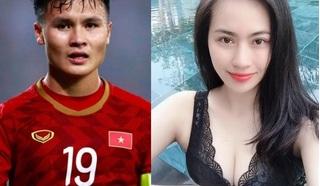 'Bạn gái tin đồn' lần đầu lên tiếng về chuyện tình cảm với Quang Hải