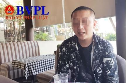 Bất ngờ bắt bố bé gái 6 tuổi nghi bị xâm hại tình dục ở Nghệ An