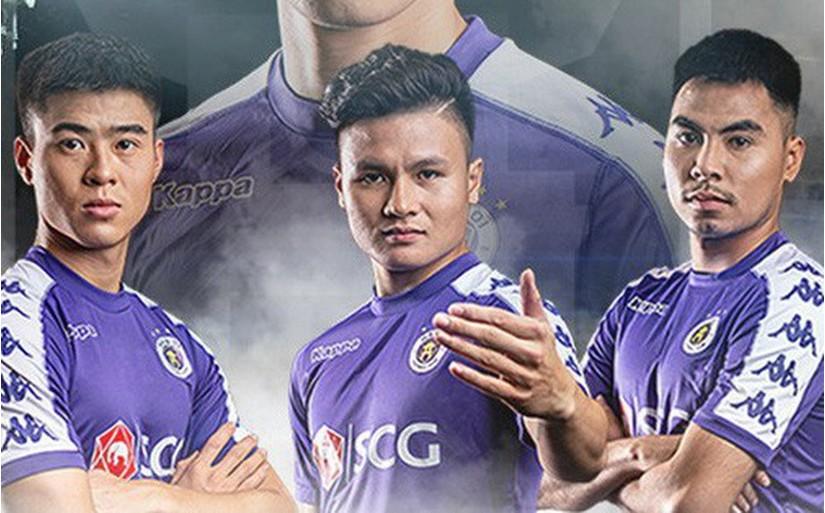 Hà Nội FC sẵn sàng cho trận đại chiến với 'Turkmenistan thu nhỏ'