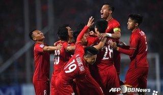 Báo Hàn Quốc lo lắng cho thầy trò HLV Park trước trận gặp Thái Lan