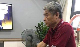 Công an đến nhà ông Phiến, bác bỏ tin đồn tài xế trường Gateway tử vong