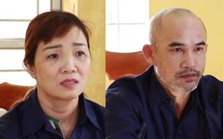 Cặp đôi đất Cảng vào Vĩnh Long hành nghề cho vay với lãi suất 'cắt cổ' 30%