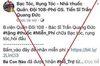 Bệnh viện Quân đội 108 cảnh báo sản phẩm thuốc chữa bạc tóc, rụng tóc...