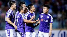 Quang Hải tỏa sáng, Hà Nội FC đánh bại Altyn Asyr đầy kịch tính