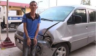 Tài xế mang ô tô đến gara xóa sạch dấu vết sau khi tông xe chết người