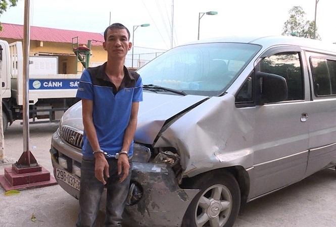 Tài xế mang ô tô đến gara xóa sạch dấu vết sau khi tông xe chết người 2