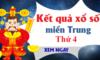 XSMT 20/11 - Kết quả xổ số miền Trung hôm nay thứ 4 ngày 20/11 - KQXSMT