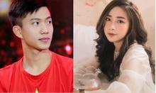 Lộ diện 'bạn gái mới' của Phan Văn Đức sau tin đồn chia tay Ngọc Nữ