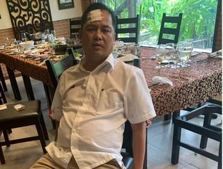 Nạn nhân vụ giang hồ vây xe chở công an ở Đồng Nai phản pháo thông tin bất ngờ