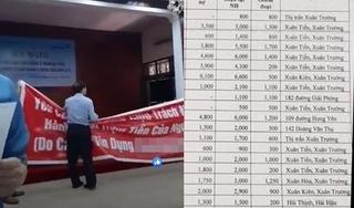 Mê cờ bạc, nhân viên ngân hàng lập hồ sơ khống chiếm đoạt 16 tỷ đồng