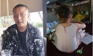 Tin mới nhất vụ bố bị bắt sau khi tố con gái 6 tuổi bị xâm hại ở Nghệ An