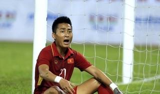 HLV SLNA nói gì khi Hồ Tuấn Tài không được triệu tập lên tuyển?