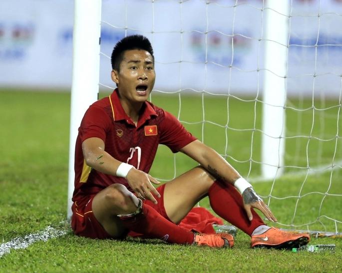 HLV Đức Thắng ủng hộ Hồ Tuấn Tài được triệu tập lên tuyển