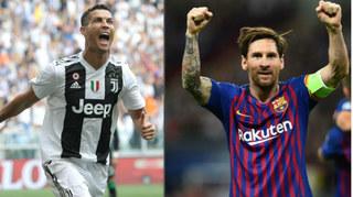 Khoa học chứng minh Messi giỏi hơn C.Ronaldo