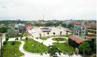 Hải Hà- Quảng Ninh: Doanh nghiệp 'quen mặt' thâu tóm nhiều công trình 'khủng'