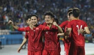 Danh sách U22 Việt Nam đấu Trung Quốc: Martin Lo bất ngờ bị loại
