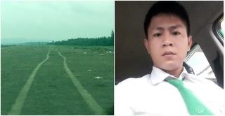 Tài xế taxi chở bé gái ra bãi biển sau tai nạn: Công an Nghệ An thông tin bất ngờ