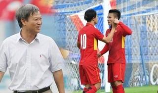 HLV Lê Thụy Hải: Hãy để yên cho ông Park và các cầu thủ tập trung