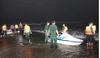 Tìm thấy thi thể 4 nam sinh đuối nước khi đi du lịch