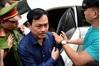 Nguyễn Hữu Linh dâm ô bé gái trong thang máy lĩnh 18 tháng tù