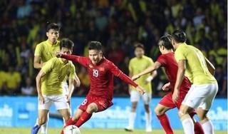 Bất ngờ với số tiền khổng lồ với mỗi giây quảng cáo trận Việt Nam-Thái Lan