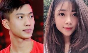 Bất ngờ với danh tính bạn gái mới của Phan Văn Đức