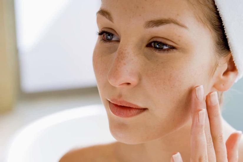 nguyên nhân gây da xỉn màu - phương pháp cải thiện sắc tố da